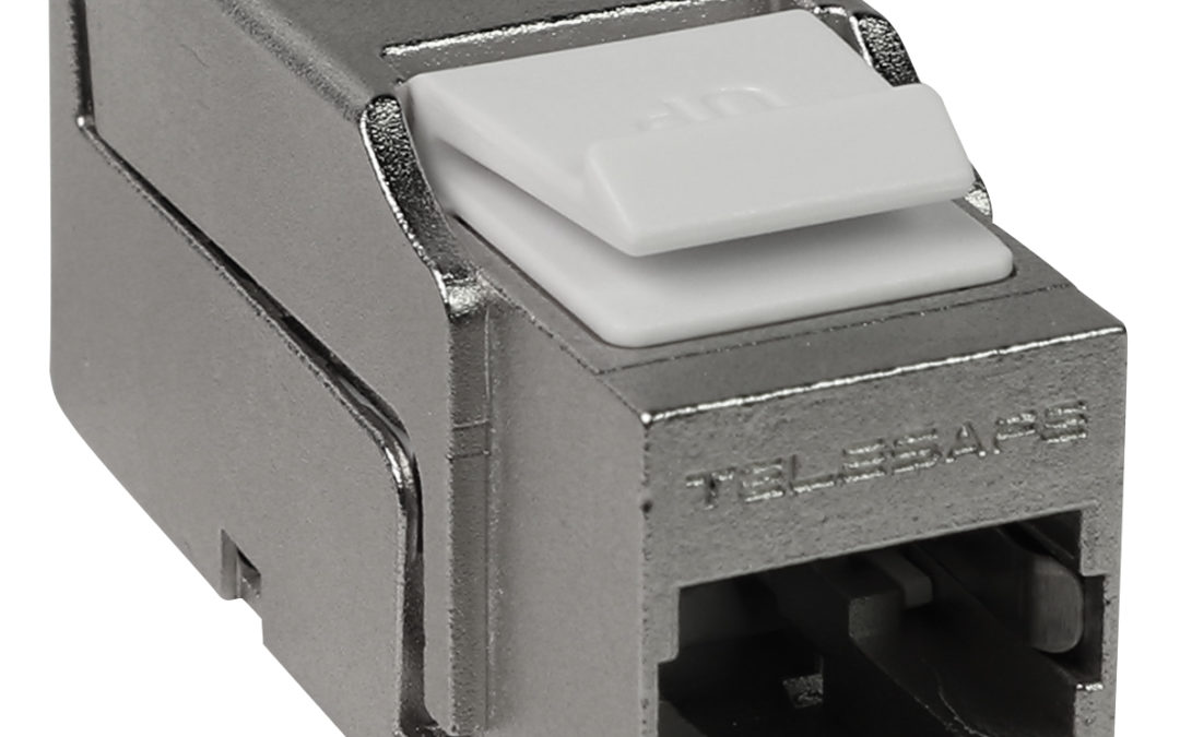 Telesafe QuickCompact V2. Keystone