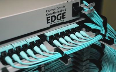 Corning EDGE Datasenter løsning