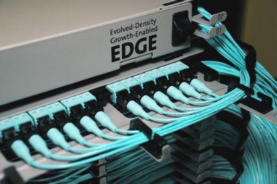 Corning EDGE Datasenter løsning