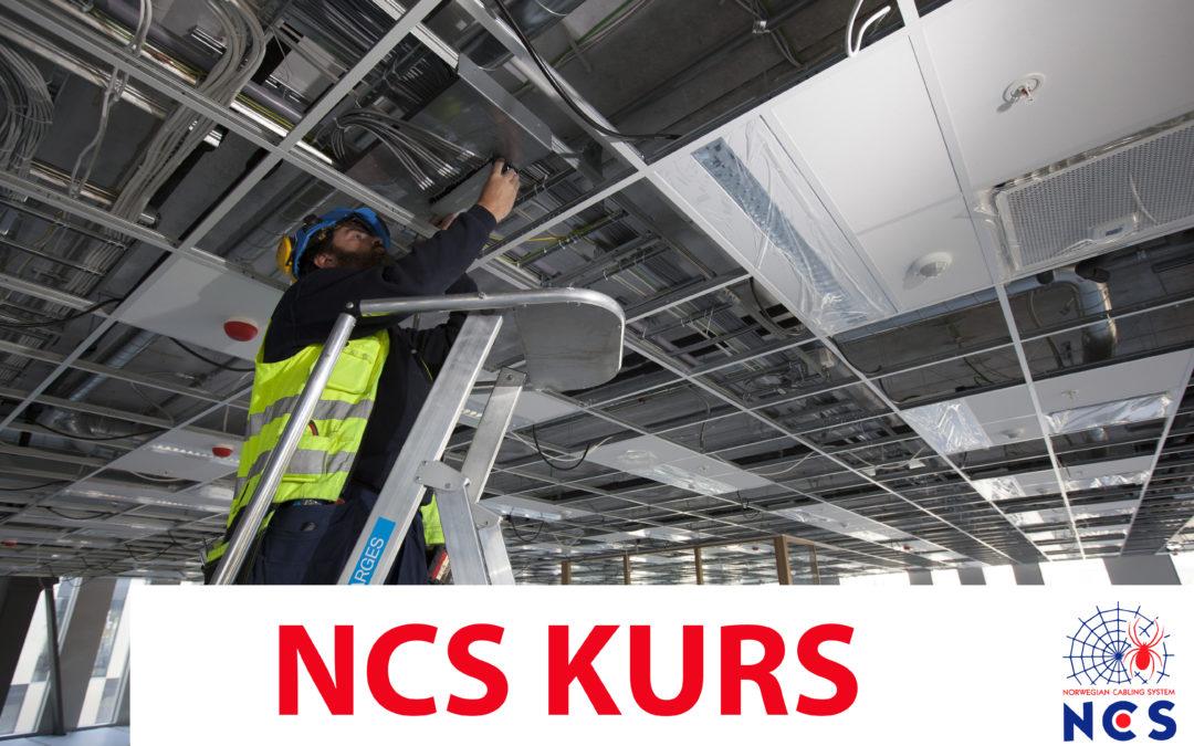NCS KURS